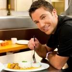Здоровая итальянская кухня — десять правил от Джино Д'Акампо