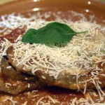 Пармиджана из баклажанов — королева итальянской кухни