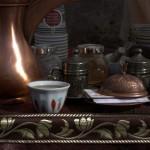 Четвертое «Кофейное событие» в Санкт-Петербурге