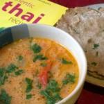 Тайский суп Том Кха