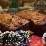 Шотландский рождественский кекс «Данди»