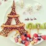 Саманта Ли — как домохозяйка из Малайзии создает шедевры на детских тарелках